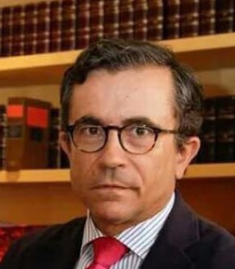 Francisco Javier Gómez Gálligo